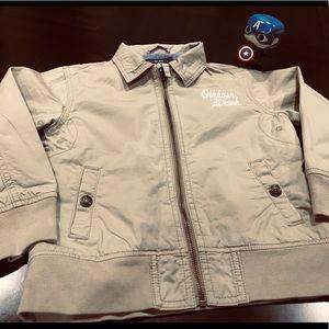 Oshkosh B'Gosh Boys Jacket size 6